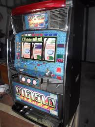Manual Vending Machines Enchanting Quarters Token Autostop Pachislo Digislo Slot Machine 48