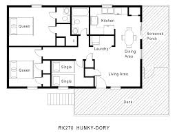 small one story house plans. Fine Decoration 1 Story Small House Plans Surprising Contemporary Best One