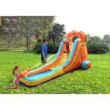 Inflatable Water Slides For Sale  Beston Amusement  Premium Water Slides Backyard