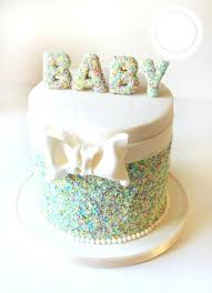 Baby Shower Baby Shower Cake By Cakes By Baby Shower Themes Unique