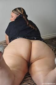 SSBBW Dimpled Ass Legs