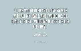 My Children Quotes