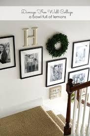 House  boxwood wreath  Decorating Stairway ...