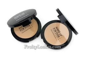 make up for ever pro finish multi use powder foundation neutral beige neutral ivory
