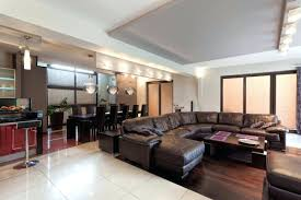 Big Living Rooms Awesome Ideas