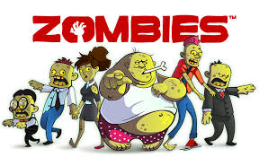 Group Fitness Challenge Tracker A Step Ahead Zombies Corporate Walking Challenge
