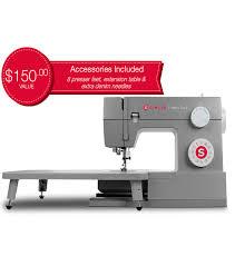 SINGER Heavy Duty HD6380 Sewing Machine