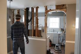 Remodel Works Bath Kitchen How A General Contractor Works Houselogic Tips To Hire A Contractor