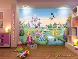 Kids Bedroom Wallpapers Wallpaper Bedroom Disney Princess Wallpaper Bedroom Disney