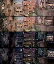 timelapse of rear window edited by benjamin b rear window timelapse thefilmbook