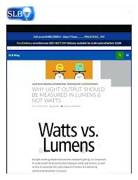 Light Output Lumens Andreaduque Co