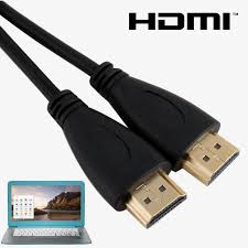 samsung tv lead. samsung, acer, hp, asus chromebook laptop hdmi tv 2m gold lead wire cord samsung tv p