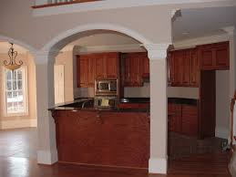 Kitchen Cabinets Kitchen Cabinets Custom Built Prefab Arched Custom