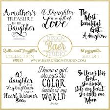 Beautiful Like Mother Like Daughter Quotes Best of Daughter Quotes Digital Quotes Printable Quotes Word Art