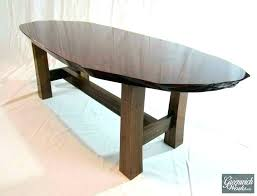 west elm parsons coffee table s chocolate white