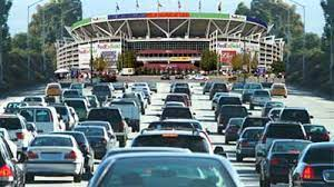 fedex field parking for under 50 nfl