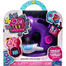 Sewing Machine Kits For Kids