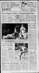 The Akron Beacon Journal from Akron, Ohio on June 3, 1988 · Page 49