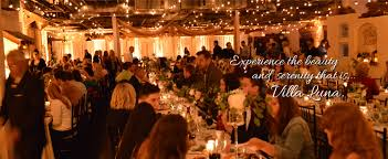 located in the heart of west wichita villa luna is the perfect venue for your wedding reception banquet l party or business meeting