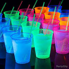 best black light party drink idea for kids tweens and s make your lemon lime soda glow with black light cups