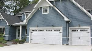 carriage garage doorAnderson Garage Doors  Carriage House Steel Doors  Model 40  41