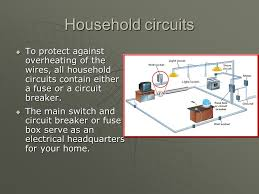 circuits series and parallel series and parallel circuits house fuse panel at Household Fuse Box