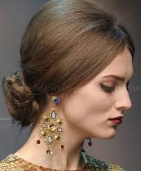 Image result for Chignon Spanish version