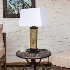 welsh slate table lamps lamp design ideas
