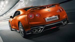 New Nissan GT-R – Sports car - Supercar   Nissan