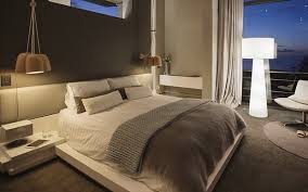 lighting for bedrooms. a well lit bedroom lighting for bedrooms i