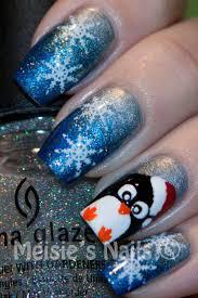 Best 25+ Penguin nails ideas on Pinterest   Penguin nail art, DIY ...