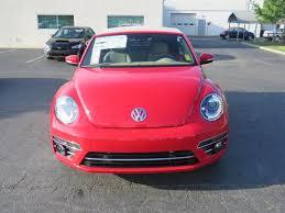New 2019 Volkswagen Beetle Convertible SE 2dr Car in Snellville ...