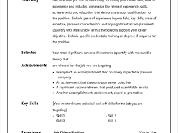 Achievements To Put On Resume Complete Guide Examples Fake