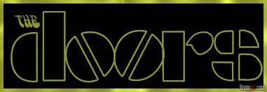 """Résultat de recherche d'images pour """"the doors logo"""""""