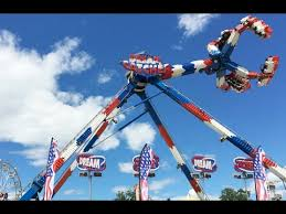 Dream Catcher Ride Florida State Fair 100 Dream Catcher Ride 100k Video YouTube 2