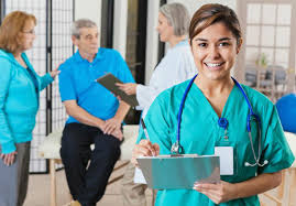Lfcc Workforce Solutions Offers Clinical Medical Assistant Course