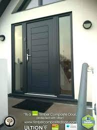 modern front double door. Modern Exterior Double Doors Medium Size Of 5 Light Entry Door Mid Century  Front With Glass . N