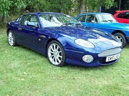 109 Aston Martin Db7 V8 Vantage 2001 109 Aston Martin Db Flickr