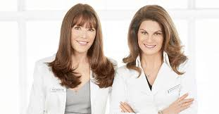 America's Richest Self-Made Beautypreneurs: Dr. Kathy Fields and Dr. Katie  Rodan - Beauty Content Studio