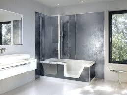 walk in bathtub and shower marvelous walk in bathtub shower combo stair walk tub shower combo