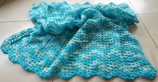 Ripple Afghan Pattern Amazing Inspiration Design