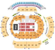 State Farm Arena Seating Chart Atlanta Bow Wow Atlanta Tickets 2019 Bow Wow Tickets Atlanta Ga
