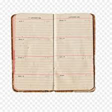 notepad notebook open book