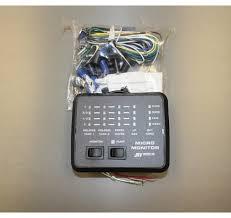 panel a76 50 190 motorhome w wiring harness control panel a76 50 190 motorhome w wiring harness
