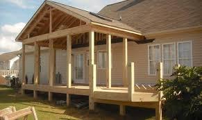 porch roof framing details pro built