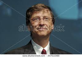 Bill Gates Stock Photos, Royalty-Free Images & Vectors - Shutterstock