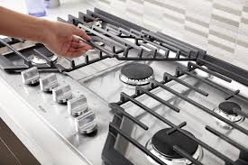 gas cooktop with griddle. Whirlpool 36-Inch Gas Cooktop With Griddle Gas Cooktop With Griddle T