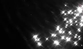無料ダウンロード可キラキラに輝く星テクスチャ素材セットまとめ