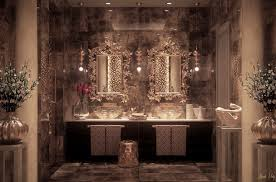 Small Picture Ultra Luxury Bathroom Inspiration