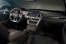 Hyundai Sonata 2015 Black - image #66